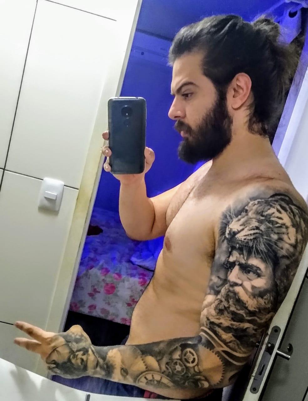 Felipe Tombini